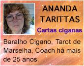Ananda Tarittas