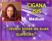 Cigana Isis