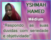 Yshmah Hamed