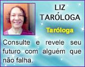 Liz taróloga