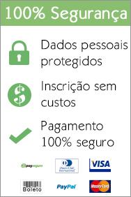 100% segurança
