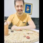 Astrólogo e cartomante. - Flávio  Cartomante