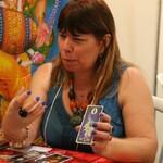 Taróloga , Vidente e Numeróloga - Daiana Tarologa
