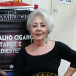 Tarot Baralho Cigano Vidência - Leda D´Ambrosio